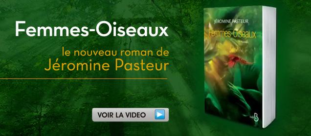 14 novembre : rencontre avec Jéromine Pasteur à Rennes