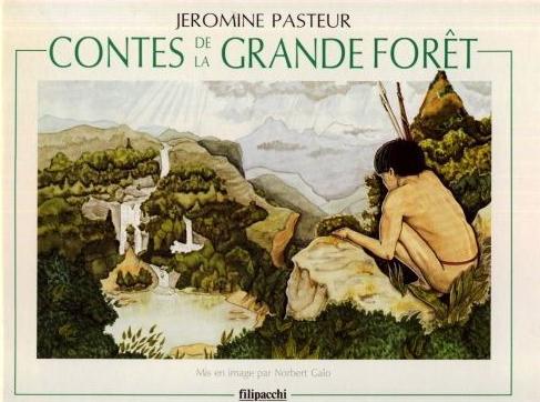 Les contes de la Grande Forêt